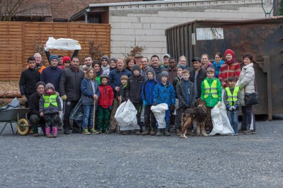 HKV-Müllsammelaktion 2016-03-12 stz-1