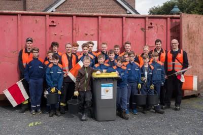 HKV-Müllsammelaktion 2017-04-01 stz-03
